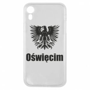 iPhone XR Case Oswiecim