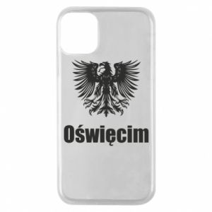 iPhone 11 Pro Case Oswiecim