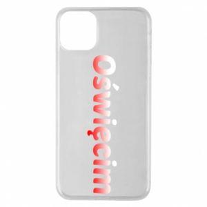 iPhone 11 Pro Max Case Oswiecim