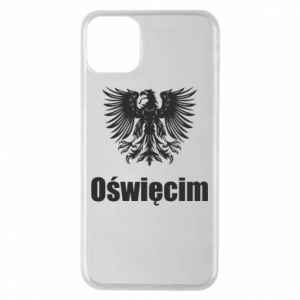 iPhone 11 Pro Max Case Oswiecim
