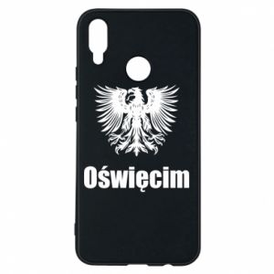 Huawei P Smart Plus Case Oswiecim