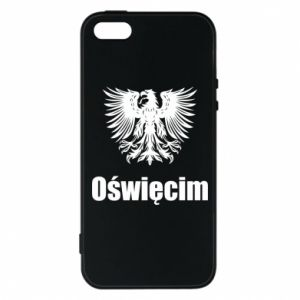 iPhone 5/5S/SE Case Oswiecim
