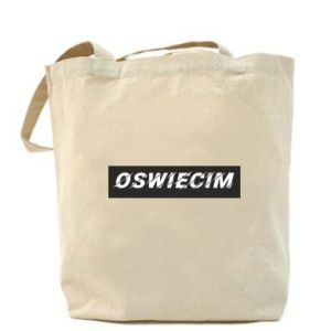 Torba City Oswiecim - PrintSalon