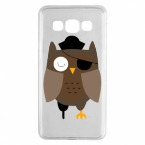 Etui na Samsung A3 2015 Owl pirate