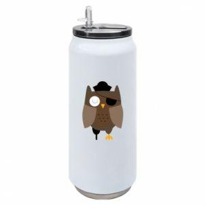 Puszka termiczna Owl pirate