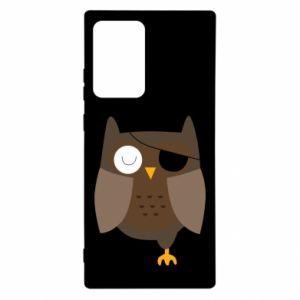 Etui na Samsung Note 20 Ultra Owl pirate