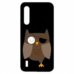 Etui na Xiaomi Mi9 Lite Owl pirate