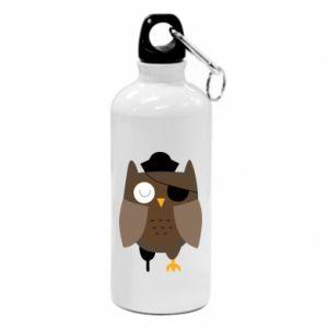 Bidon turystyczny Owl pirate