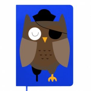 Notes Owl pirate