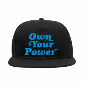 Snapback Own your power