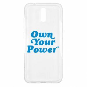 Etui na Nokia 2.3 Own your power