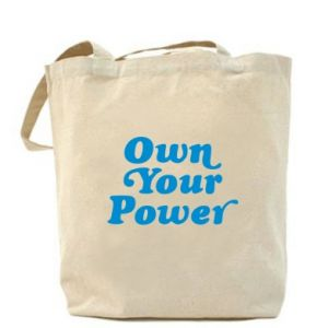 Torba Own your power