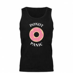 Men's t-shirt Donut