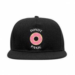 SnapBack Donut