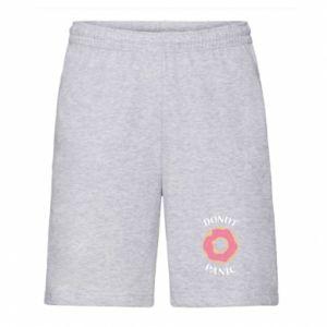 Men's shorts Donut
