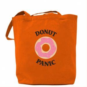 Bag Donut