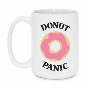 Mug 450ml Donut