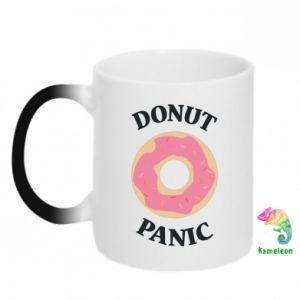 Magic mugs Donut
