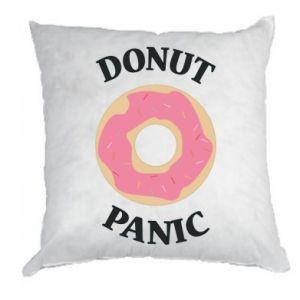 Pillow Donut