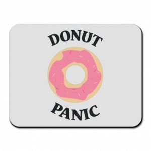 Mouse pad Donut
