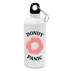 Water bottle Donut
