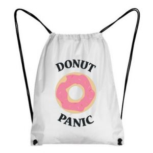 Backpack-bag Donut