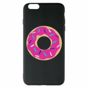 iPhone 6 Plus/6S Plus Case Donut