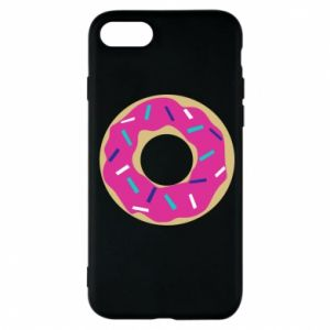 iPhone 7 Case Donut