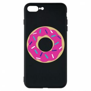 iPhone 7 Plus case Donut