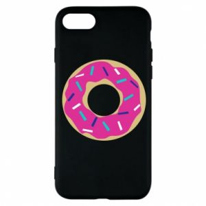 iPhone 8 Case Donut