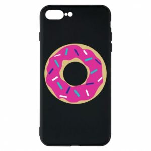 iPhone 8 Plus Case Donut