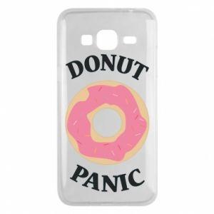 Samsung J3 2016 Case Donut