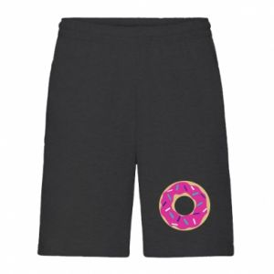 Men's shorts Donut
