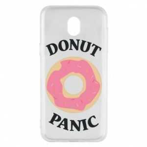 Samsung J5 2017 Case Donut