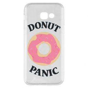 Samsung A5 2017 Case Donut