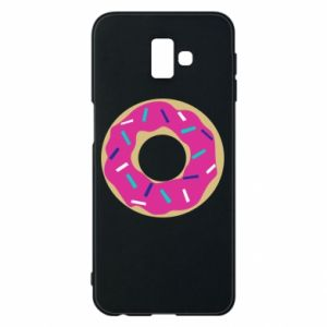 Samsung J6 Plus 2018 Case Donut