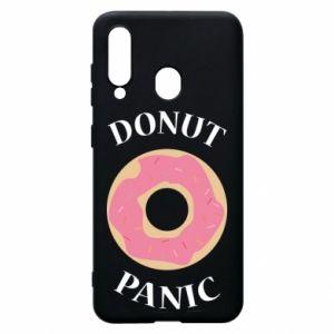 Samsung A60 Case Donut