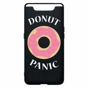 Samsung A80 Case Donut