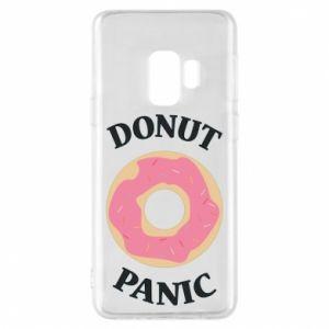 Samsung S9 Case Donut