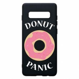 Samsung S10+ Case Donut