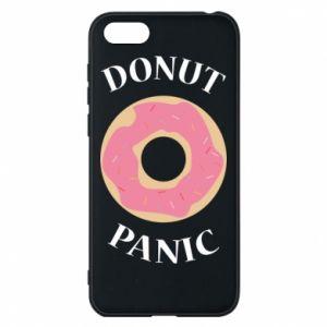 Huawei Y5 2018 Case Donut