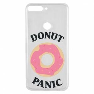 Huawei Y7 Prime 2018 Case Donut