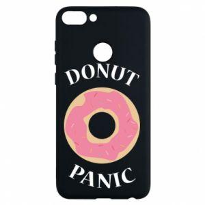 Huawei P Smart Case Donut