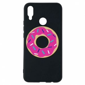 Huawei P Smart Plus Case Donut