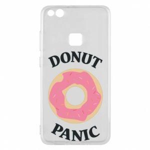 Huawei P10 Lite Case Donut