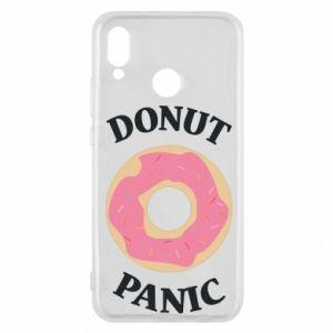 Huawei P20 Lite Case Donut