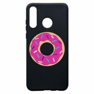 Huawei P30 Lite Case Donut