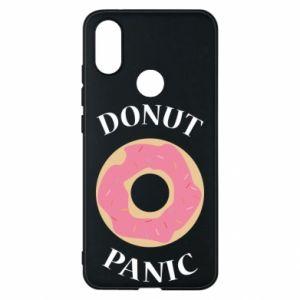 Xiaomi Mi A2 Case Donut