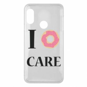 Phone case for Mi A2 Lite Donut