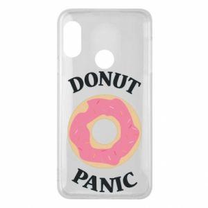 Mi A2 Lite Case Donut
